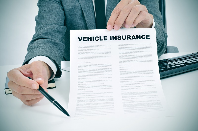 Basic terms Miami insurance policy